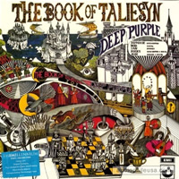 The Book Of Taliesyn Audiophile
