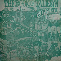 The Book Of Taliesyn Korea