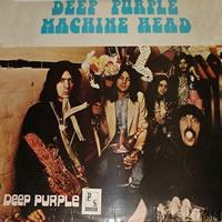 Machine Head, LP, Malaysia