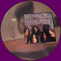 Machine Head,Picture Disc