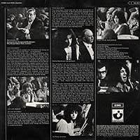 LP, Tyskland 1970
