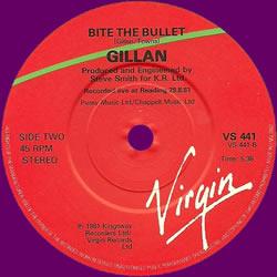 Ian Gillan